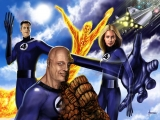 The Marvel Fantastic Four