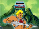 The best of He Man and The Masters of Universe