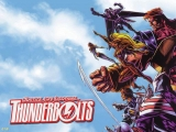 Thunderbolts Images