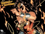 Wonder Woman Heroes Girl