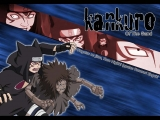 kankuro of The Sand