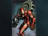 Photo of Iron Man