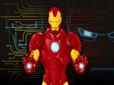 Photos of Iron Man 2