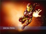 Pics of Iron Man 2