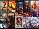 Picture of Iron Man