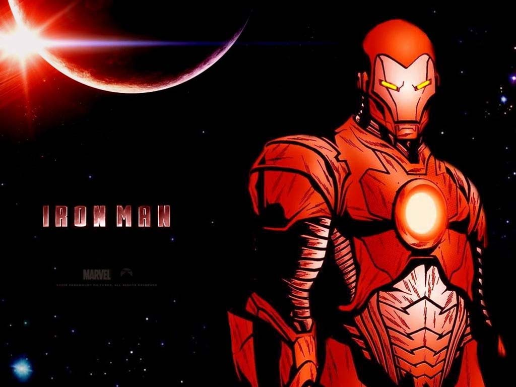 Pictures Iron Man