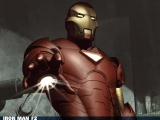 Pictures of Iron Man 2
